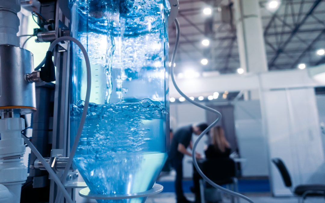 Why Filter Process Water?