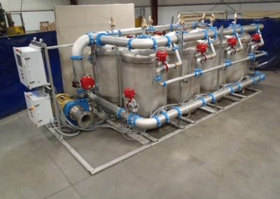 Commercial Water Filtering in Massachusetts