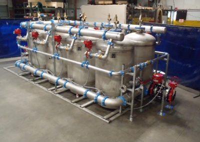 commercial water filtration, massachusetts, new york